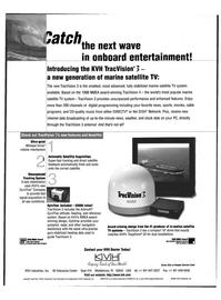 Maritime Reporter Magazine, page 8,  Feb 1999 Internet data broadcasting