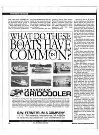 Maritime Reporter Magazine, page 13,  Feb 1999 technology drivers