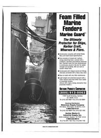 Maritime Reporter Magazine, page 14,  Feb 1999 United States Navy