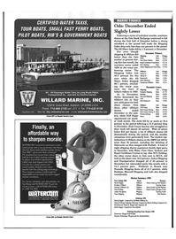 Maritime Reporter Magazine, page 15,  Feb 1999 Indiana