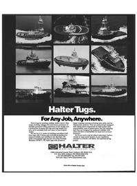Maritime Reporter Magazine, page 17,  Feb 1999 Mississippi