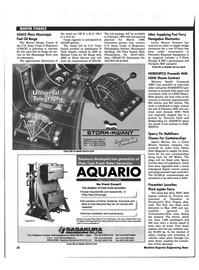 Maritime Reporter Magazine, page 23,  Feb 1999 Philadelphia District
