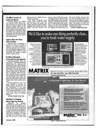 Maritime Reporter Magazine, page 24,  Feb 1999 Aurora