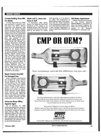 Maritime Reporter Magazine, page 26,  Feb 1999 Florida