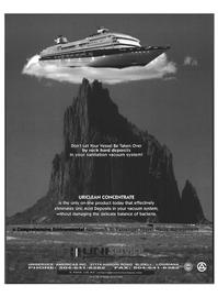 Maritime Reporter Magazine, page 30,  Feb 1999 UNISERVICE AMERICAS INC.