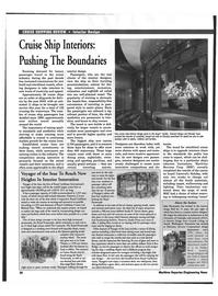 Maritime Reporter Magazine, page 33,  Feb 1999 Richard Fain