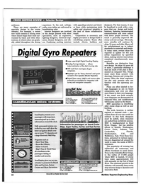 Maritime Reporter Magazine, page 37,  Feb 1999 Indiana