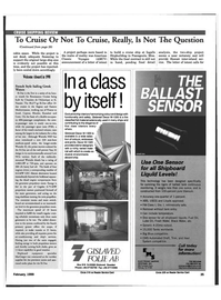 Maritime Reporter Magazine, page 38,  Feb 1999 Hawaii
