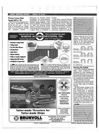 Maritime Reporter Magazine, page 41,  Feb 1999 Nova Scotia