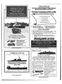 Maritime Reporter Magazine, page 44,  Feb 1999 Colonnade Road S.