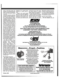 Maritime Reporter Magazine, page 46,  Feb 1999 real estate