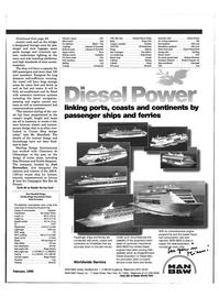 Maritime Reporter Magazine, page 48,  Feb 1999 Mansfield