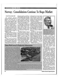 Maritime Reporter Magazine, page 49,  Feb 1999 Ulstein Propeller