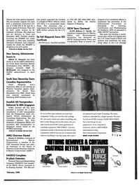 Maritime Reporter Magazine, page 56,  Feb 1999 Commandant