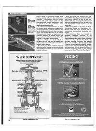 Maritime Reporter Magazine, page 61,  Feb 1999 Lowry Hundley