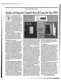 Maritime Reporter Magazine, page 63,  Feb 1999 Wireless Headset System