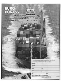 Maritime Reporter Magazine, page 65,  Feb 1999