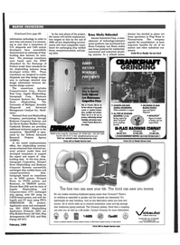 Maritime Reporter Magazine, page 66,  Feb 1999 information technology