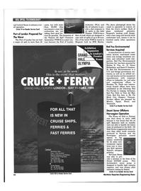 Maritime Reporter Magazine, page 69,  Feb 1999 Louisiana