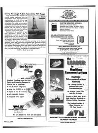 Maritime Reporter Magazine, page 70,  Feb 1999 Mississippi
