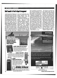 Maritime Reporter Magazine, page 71,  Feb 1999 control systems