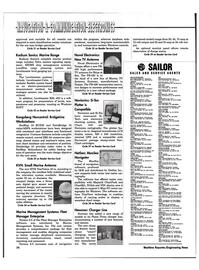 Maritime Reporter Magazine, page 77,  Feb 1999 ANTILLES