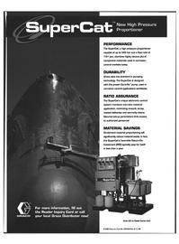 Maritime Reporter Magazine, page 6,  Feb 1999 Graco Inc.