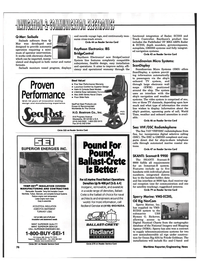 Maritime Reporter Magazine, page 79,  Feb 1999 Merkava mark 2