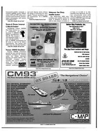 Maritime Reporter Magazine, page 80,  Feb 1999 Indiana