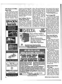 Maritime Reporter Magazine, page 81,  Feb 1999 Colt