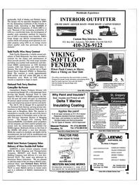 Maritime Reporter Magazine, page 82,  Feb 1999 Southeastern Alaska