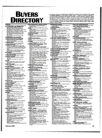 Maritime Reporter Magazine, page 84,  Feb 1999 South Florida
