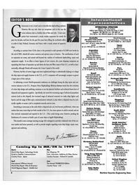 Maritime Reporter Magazine, page 7,  Feb 1999 fiber optic