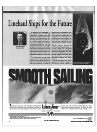Maritime Reporter Magazine, page 8,  May 1999 David Tinsley