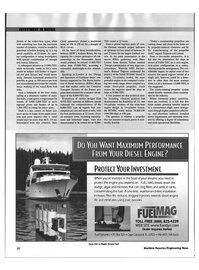 Maritime Reporter Magazine, page 12,  May 1999 Suez