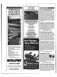 Maritime Reporter Magazine, page 16,  May 1999 Wallace Coast Pipefitter