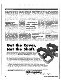 Maritime Reporter Magazine, page 20,  May 1999 US Government