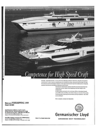 Maritime Reporter Magazine, page 31,  May 1999 basic classification services