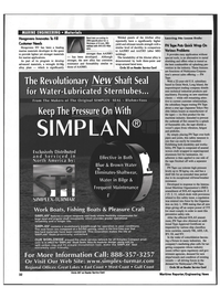 Maritime Reporter Magazine, page 32,  May 1999