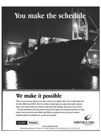 Maritime Reporter Magazine, page 35,  May 1999