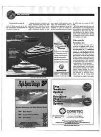 Maritime Reporter Magazine, page 40,  May 1999