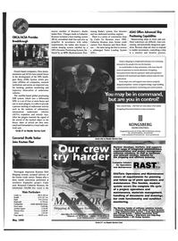 Maritime Reporter Magazine, page 45,  May 1999