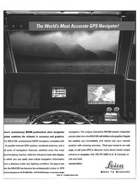 Maritime Reporter Magazine, page 3,  May 1999 United States