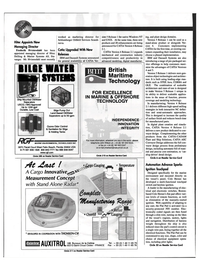 Maritime Reporter Magazine, page 48,  May 1999 Java