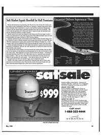 Maritime Reporter Magazine, page 49,  May 1999