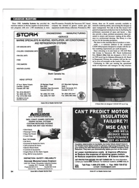 Maritime Reporter Magazine, page 54,  May 1999 CAD/CAM