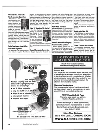 Maritime Reporter Magazine, page 62,  May 1999 Bob Beck