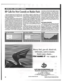 Maritime Reporter Magazine, page 64,  May 1999 marine fuel oil