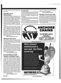 Maritime Reporter Magazine, page 65,  May 1999 ADC