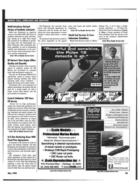 Maritime Reporter Magazine, page 67,  May 1999